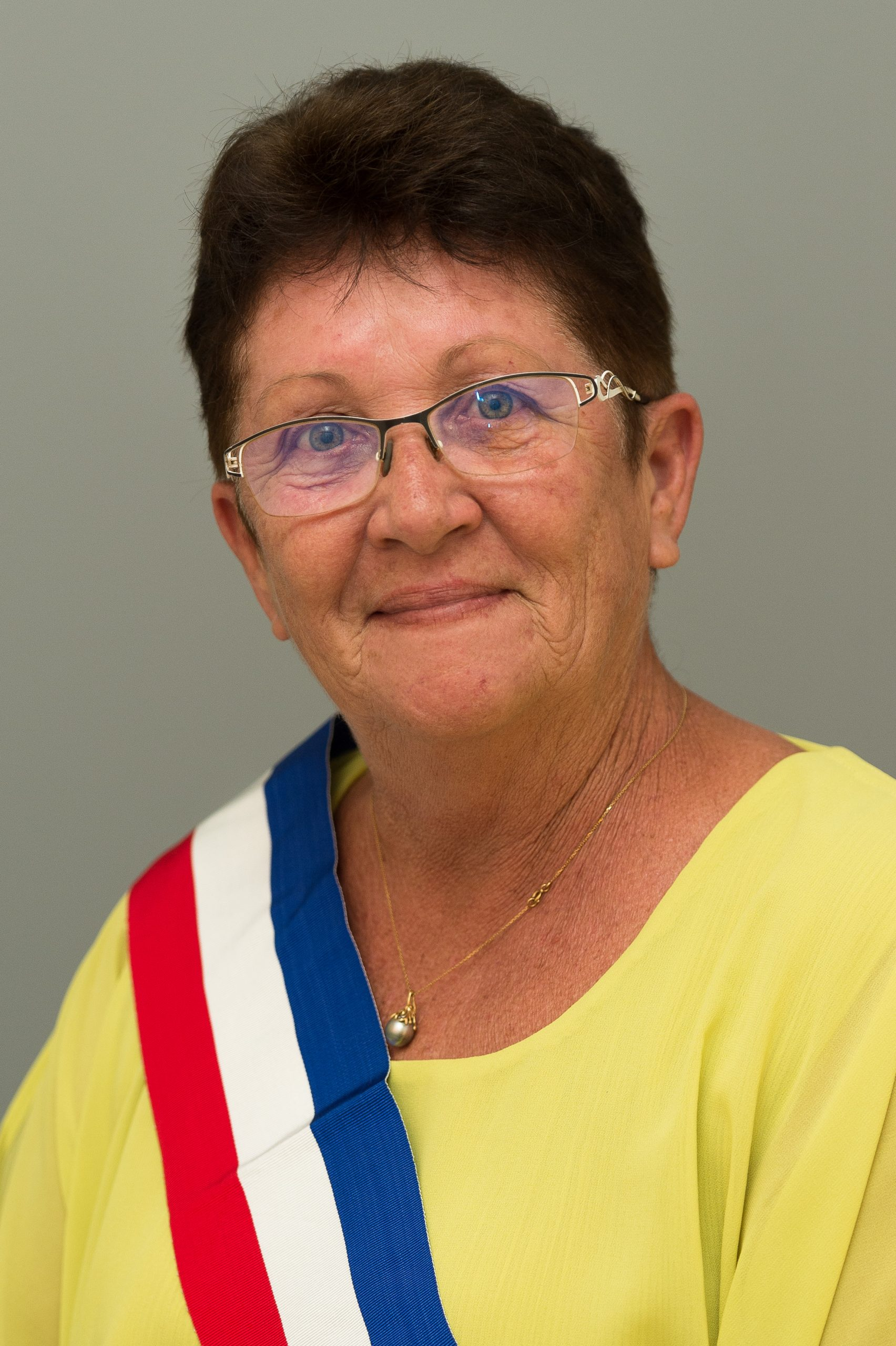 Sylviana TALON