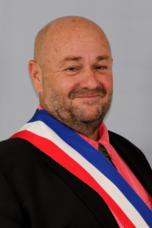 M. André GUERRY