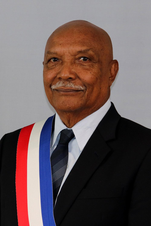 M. Jean KROMOPAWIRO