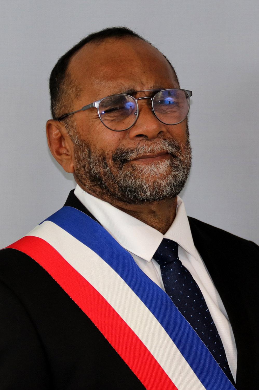 M. Marcel PAITA