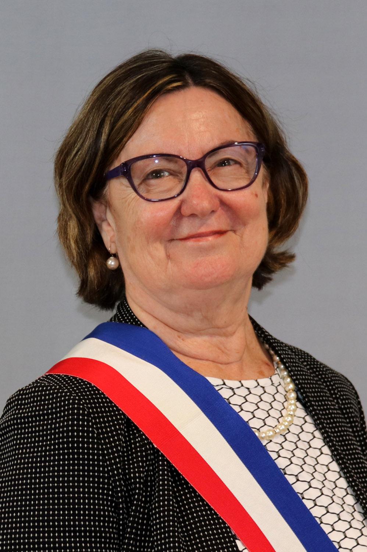 Mme Maryline COURTOT ep. D'ARCANGELO