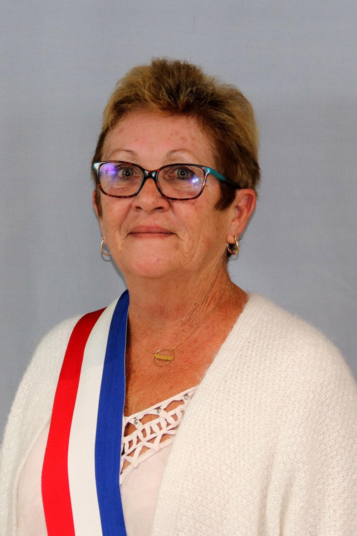 Mme Sylviana GERVOLINO