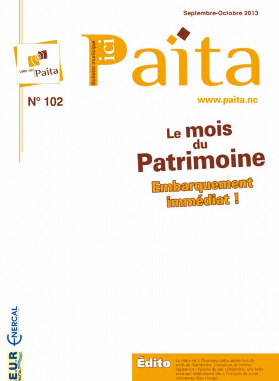 Ici Païta 102