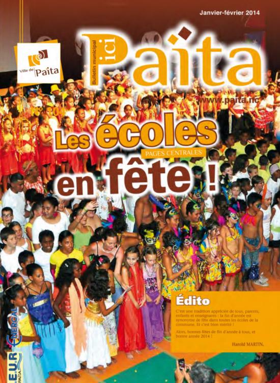 Ici Païta 104