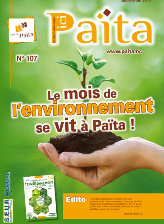 Ici Païta 107