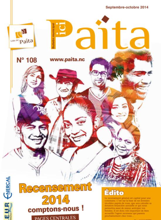 Ici Païta 108