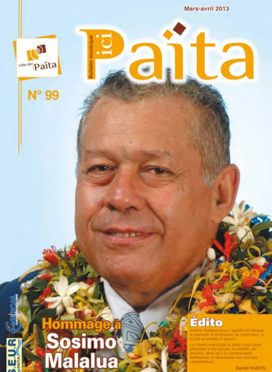 Ici Païta 99
