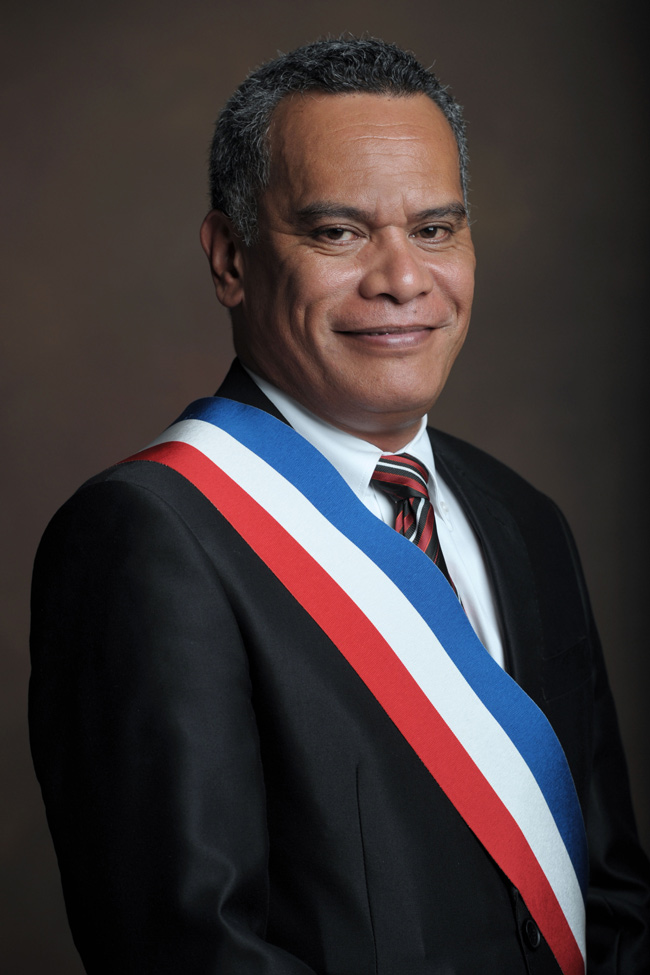 Willy GATUHAU