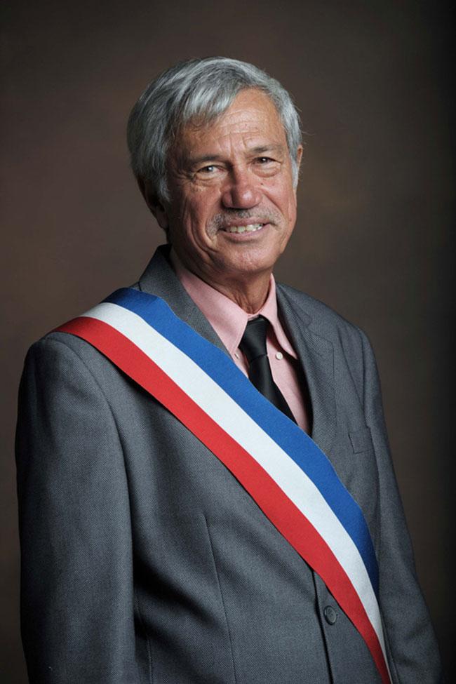 Gérard YAMAMOTO