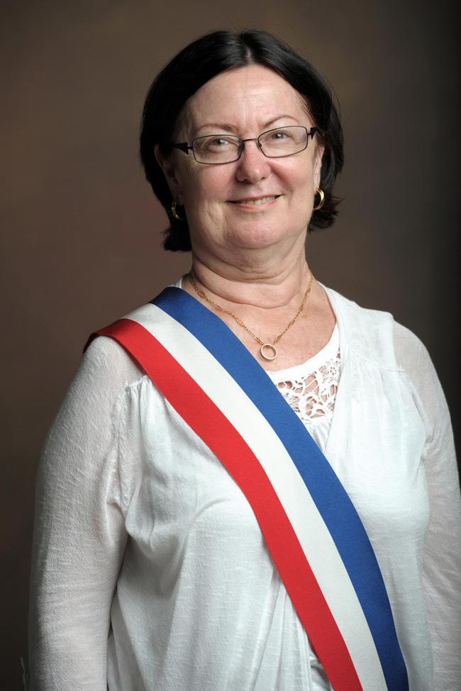 Maryline COURTOT épouse D'ARCANGELO