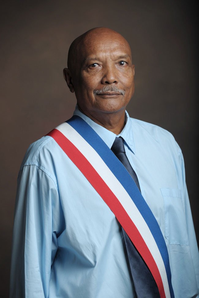 Jean KROMOPAWIRO