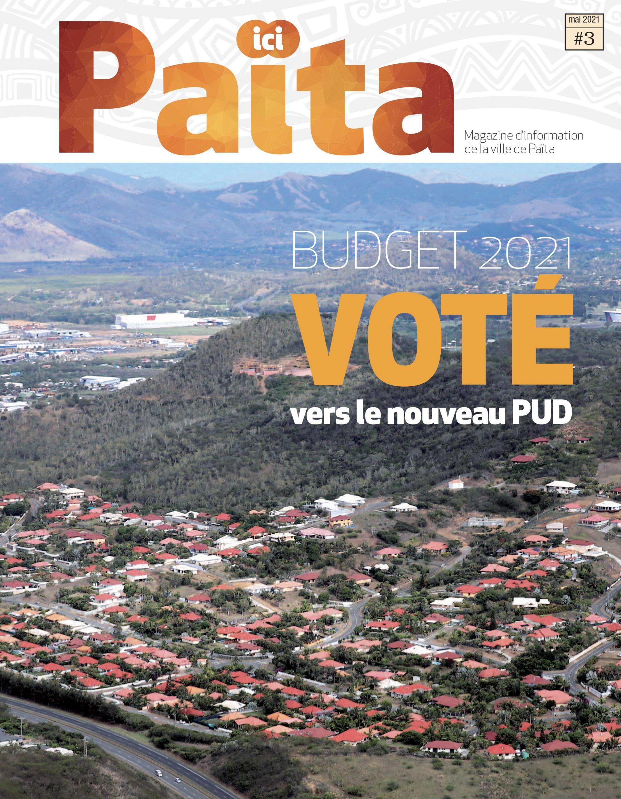 Bulletin Municipal Mai/Juin