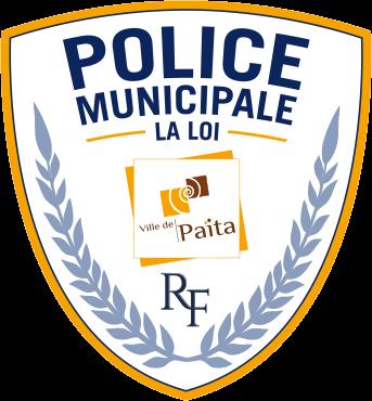 polic municipal logo
